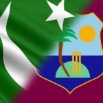 Pakistan Vs West Indies Image