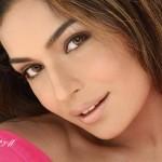 Pakistani Filmstar Meera