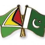 Pakistanis vs Guyana