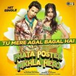 Phata Poster Nikla Hero Movie 2013 Poster