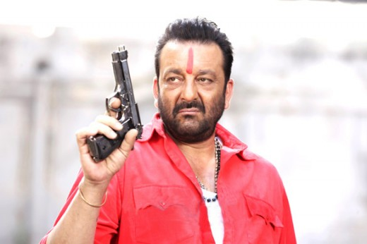 Policegiri 2013 Film Photos