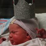 Kate Middleton & Prince William Baby's Photo