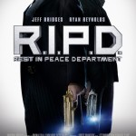 R.I.P.D Movie 2013 Poster