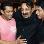 Salman Khan & Shah Rukh Khan Photo