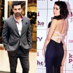 Shardha Kapoor & John Abraham Photo