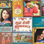 Shuddh Desi Romance movie 2013 Poster