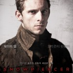 Snowpiercer Movie 2013 Poster