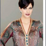 Sobia Nazir Women Eid Collection 2013 Snapshot