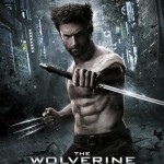 The Wolverian 2013 Movie Poster
