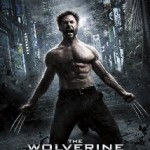 The Wolverine 2013 Movie Poster