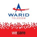 Warid Telecom