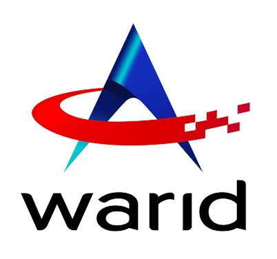 Warid Telecom Night Call Packages