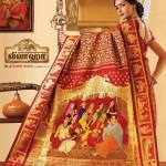 World Most Worth Sari Photo