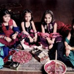 Zainab Chottani Marshmallows Kids Eid Collection 2013 Photo