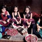 Zainab Chottani Marshmallows Kids Eid Collection 2013 Photo