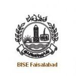 BISE Faisalabad Board Logo