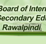 BISE Rawalpindi Board Logo