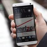 HTC One Verizon Image