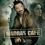 Movie Madras Cafe 2013 Poster