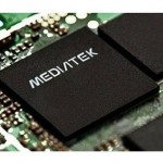 Mediatek Octa Core Smartphone Processor