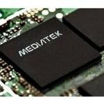 Mediatek Octa Core Smartphone Processor