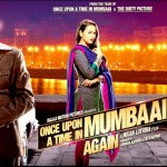 Once Upon a Time in Mumbai Again Movie 2013 Poster
