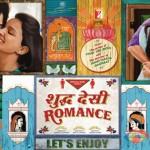 Shuddh Desi Romance 2013 Movie Poster