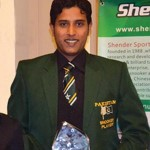 Snooker Player Muhammad Asif Photo