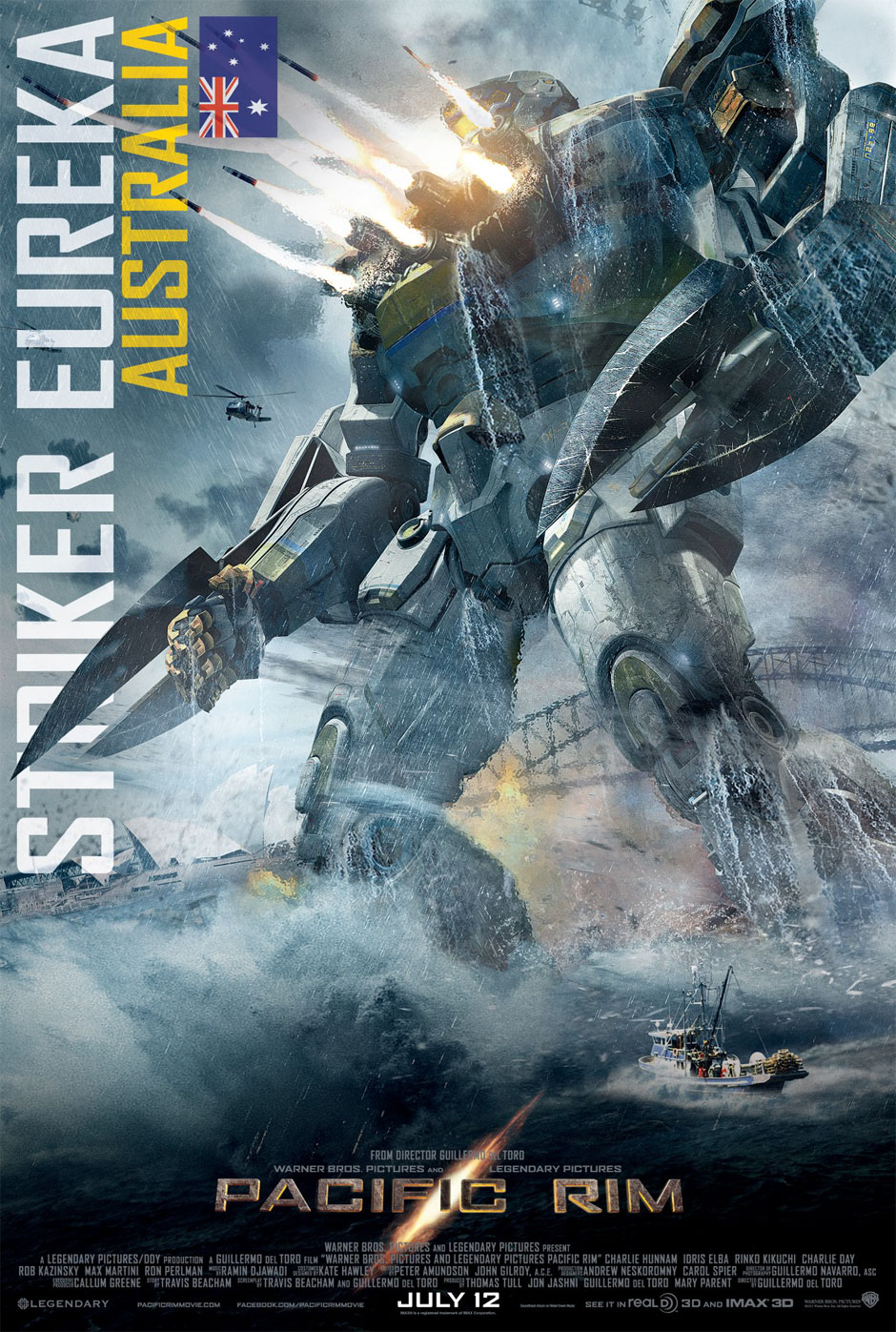 in-Pacific-Rim-2013-Movie-  Pacific Rim (2013)