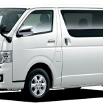 Toyota HiAce 3.0 COMMUTER DUAL A/C 2013 photo
