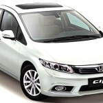 Honda Civic VTi 1.8 i-VTEC Oriel Prosmatec 2013 photo