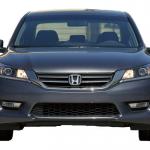 Honda Accord 2.4 i-VTEC Prosmatec 2013