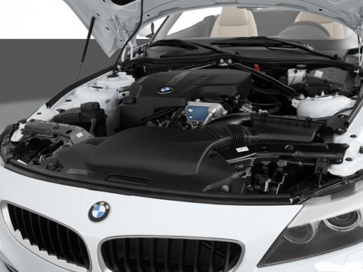 BMW Z4 M Roadster 2013