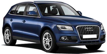 Audi Q5 Q5 2013 photo