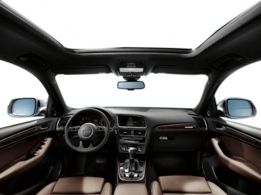 Audi Q5 Q5 2013 picture