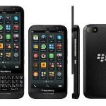 BlackBerry Z30 Wallpaper