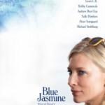 Blue Jasmine Movie 2013 Poster
