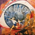 Escape from Tomorrow Movie 2013 Poster