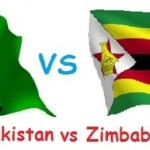 Pakistan Vs Zimbabwe Series 2013