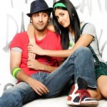 Ranbir & Katrina Wallpaper
