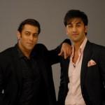 Salman Khan & Ranbir Kapoor Wallpaper
