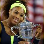 Serena Williams Wallpaper