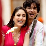 Shahid Kapoor & Kareena Kapoor Photo