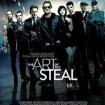 Movie The Art of th Steal poster