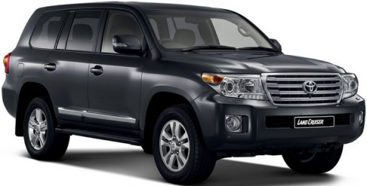 toyota land cruiser sw gx 2013 specs features review photos. Black Bedroom Furniture Sets. Home Design Ideas