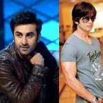 Ranbir Kapoor& Shahid Kapoor in Andaz Apna Apna Sequel