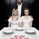 We Are What We Are Movie 2013 Poster