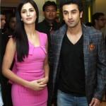 Katrina Kaif & Ranbir Kapoor picture