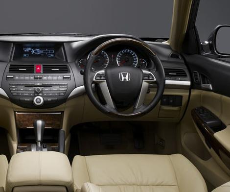 Honda Accord 2.4 I VTEC Prosmatec 2013
