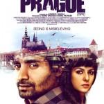 Bollywood Movie Prague 2013 poster